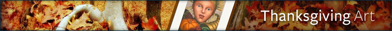 Shop Thanksgiving Wall Art