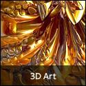 Shop 3D Art