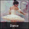 Shop Dance Art