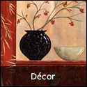 Shop Decor Art