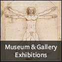 Shop Museum and Gallery Exhibitions Art