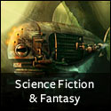 Shop Science Fiction and Fantasy Art
