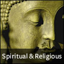 Shop Spiritual and Religious Art
