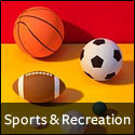 Shop Sports and Recreation Art