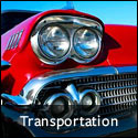 Shop Transportation Art